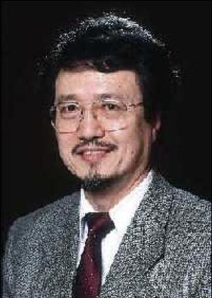 Prof Kawamura Photo